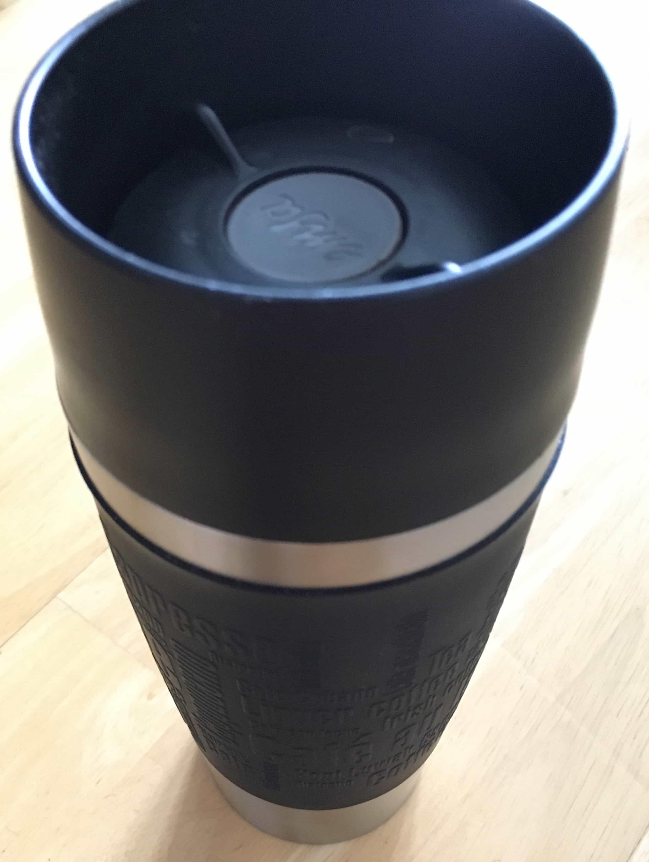 Emsa Travel Mug seitlich
